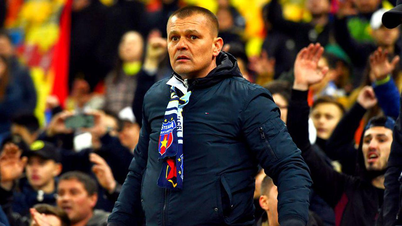 """Gigi Becali intră iar în război cu fanii și Mustață: """"Să închidă gura!"""". Ce plăcere spune că le-a făcut"""