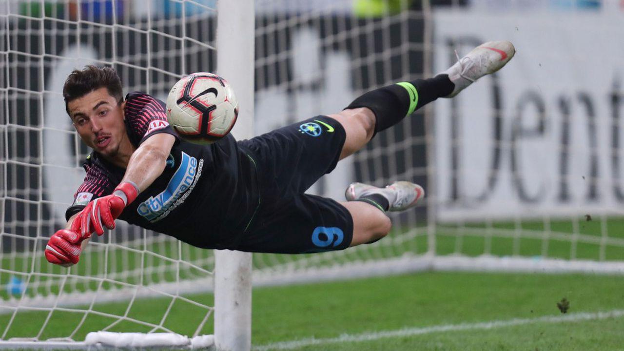 Ionuț Radu la FCSB! Gigi Becali s-a săturat de gafele lui Andrei Vlad și încearcă să dea mare lovitură