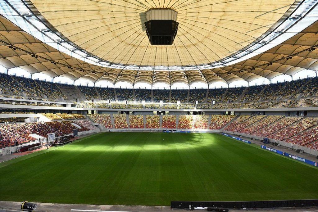 Klaus Iohannis a făcut marele anunț! Fanii pot reveni pe stadioane foarte curând. Iată ce a declarat președintele României