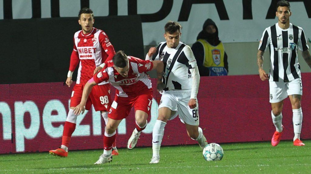 LIVE TEXT   Dinamo - Astra, ora 20:15, în returul semifinalei Cupei României! Ultima șansă pentru a salva sezonul