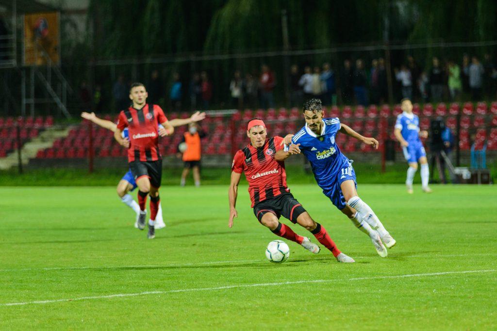 LIVESCORE | FCU Craiova - Csikszereda, ora 17:30, în play-off-ul Ligii a 2-a! Oltenii sunt la un punct distanță de promovare