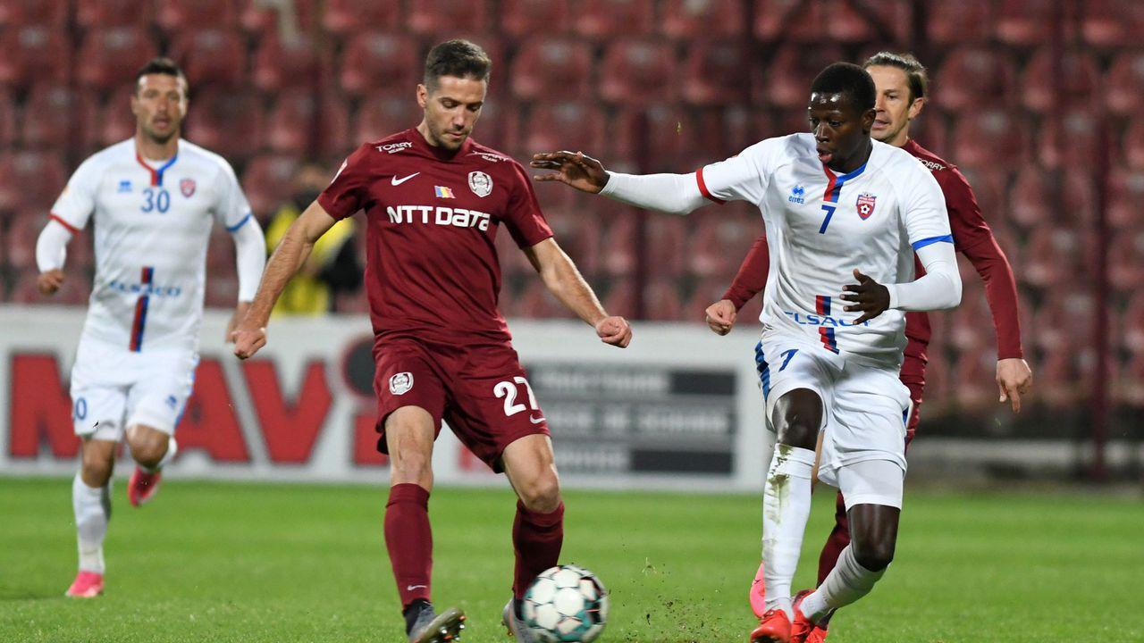 LIVE TEXT: FC Botoșani - CFR Cluj, ora 20.30. Clujenii joacă în această seară cu titlul Ligii 1 pe masă! O victorie îi face campioni pentru a 4-a oară la rând!