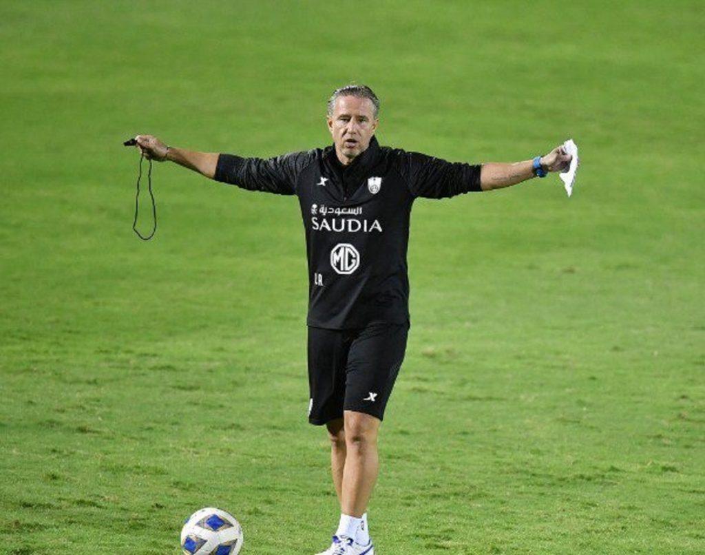 Laurențiu Reghecampf, OUT de la Al-Ahli! Șeicii n-au fost deloc convinși de rezultatele echipei