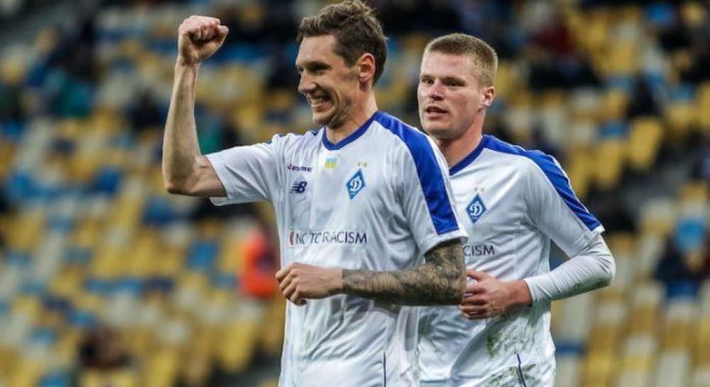 Mircea Lucescu a cucerit și Cupa Ucrainei! Dinamo Kiev reușește eventul în acest sezon