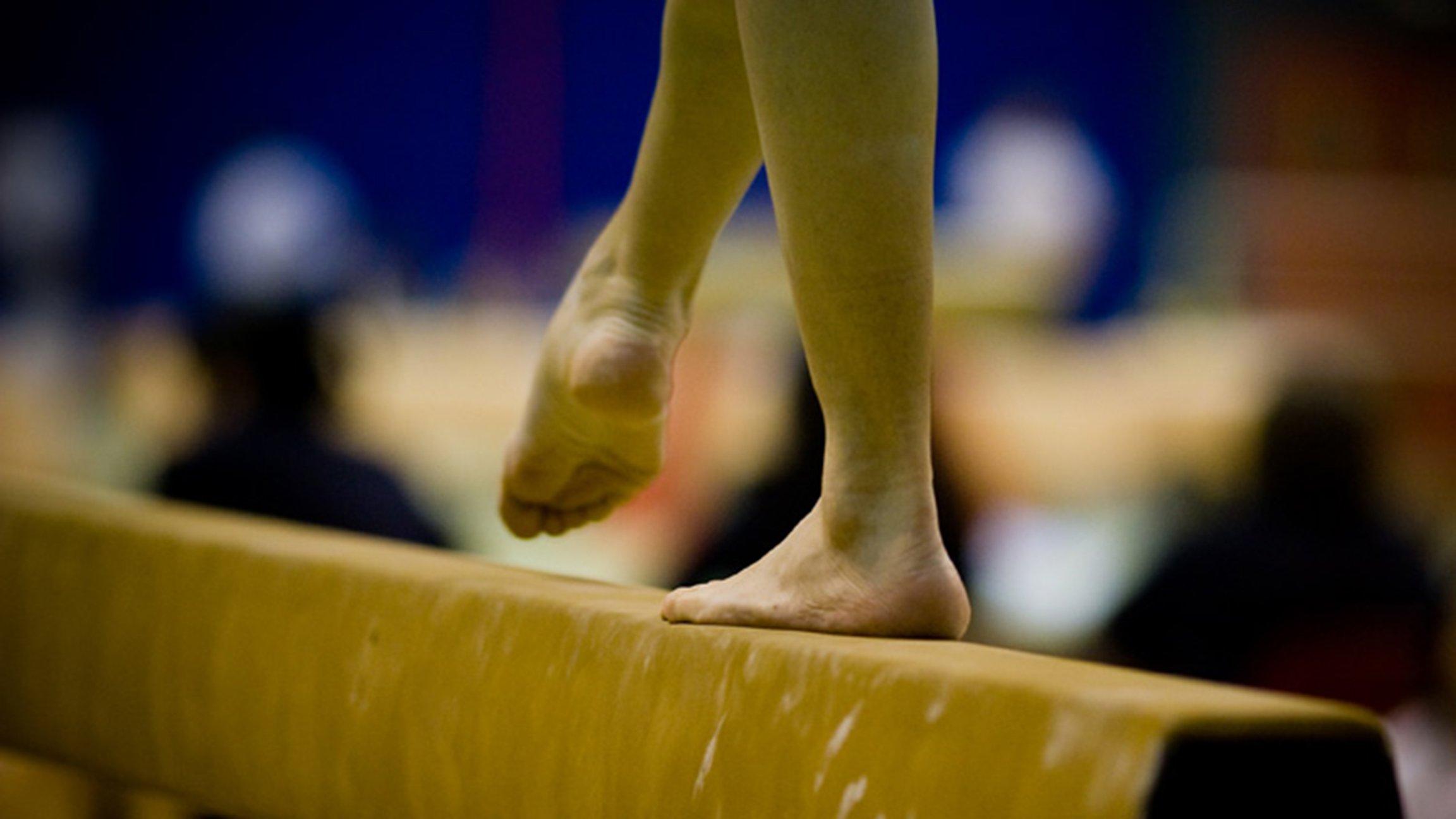 Zeci de gimnaste din Australia spun că au fost hărțuite sexual