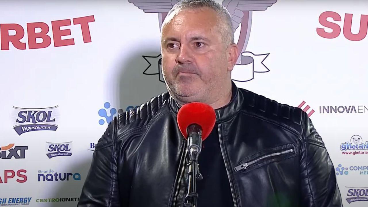 """Nou-promovata Rapid i-a găsit înlocuitor lui Mihai Iosif! Antrenor de Liga I la formația alb-vișinie: """"S-au înțeles!"""""""