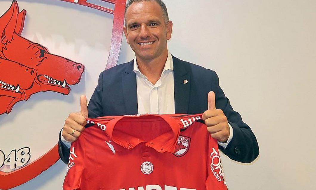 Pablo Cortacero aproape că a dublat datoriile pe care clubul Dinamo Bucureşti le avea până la plecarea lui Ionuţ Negoiţă