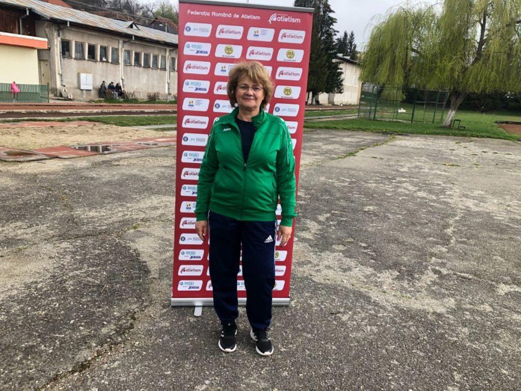 Antrenoarea Doina Rusu este cea care i-a schimbat radical viata lui Victor Ciulin