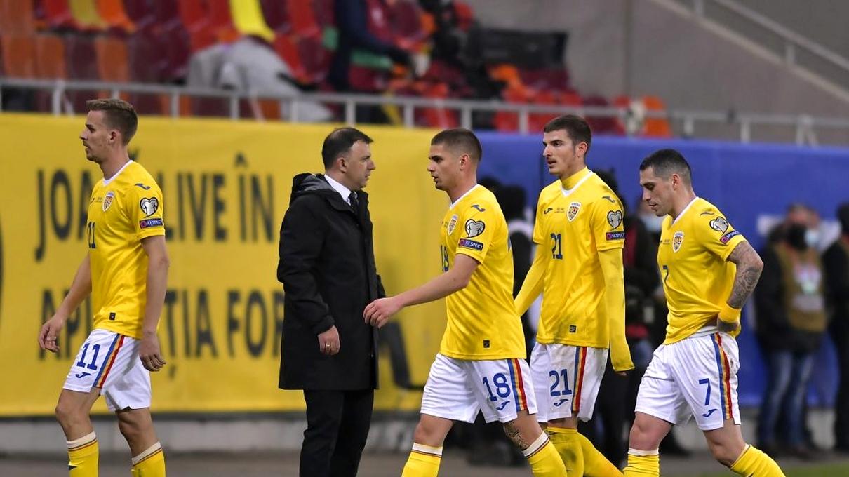 FRF pierde sume importante din cauza că echipa naționala nu s-a calificat la EURO 2020