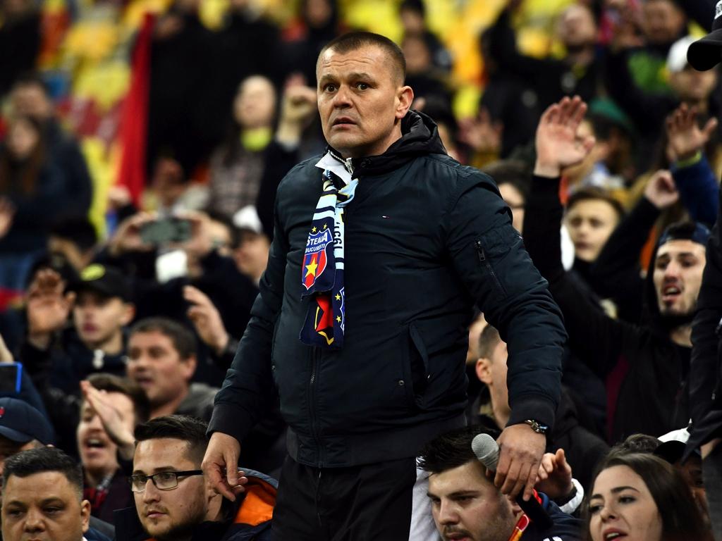 Gheorghe Mustață îl critică pe Andrei Vlad