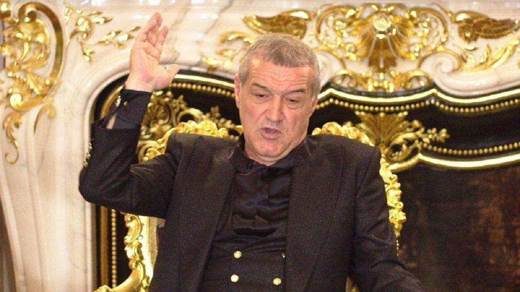 Gigi Becali, furios pe Popa si Rusescu. Doar Tanase a scapat