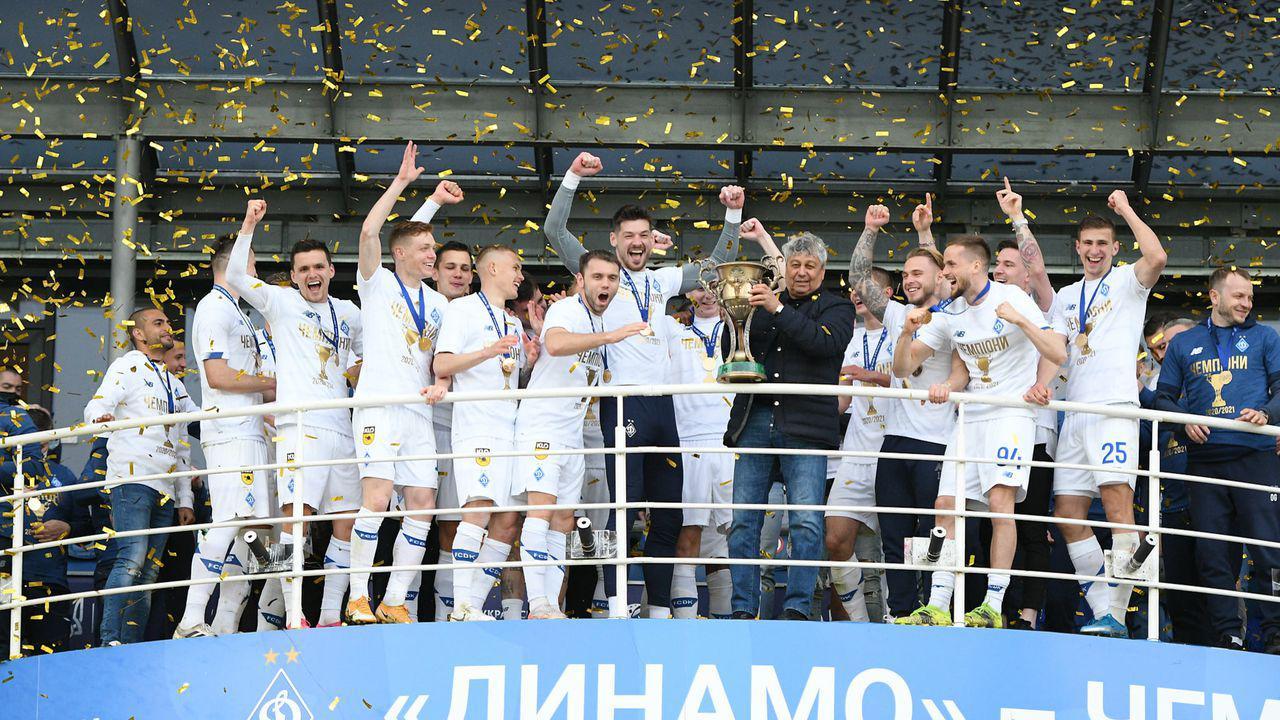 """Ucrainenii dezvăluie planurile lui Mircea Lucescu! """"Nu are unde să meargă mai sus"""""""