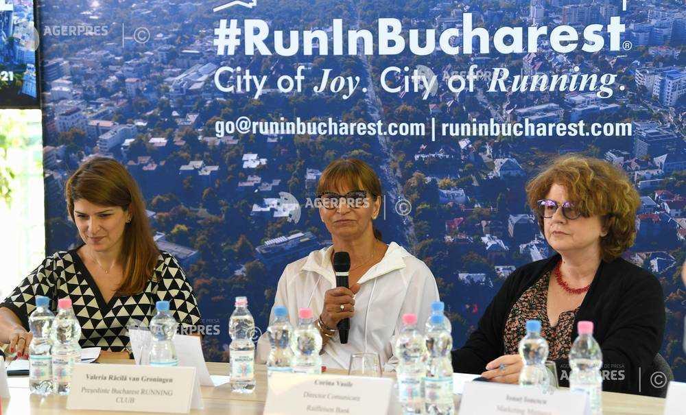 Ce se întâmplă cu semimaratonul şi maratonul Bucureşti