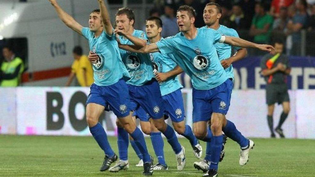 EXCLUSIV. Blestemul fracţiunii de secundă pentru Dinamo. Adevărul despre pierderea titlului din 2009.