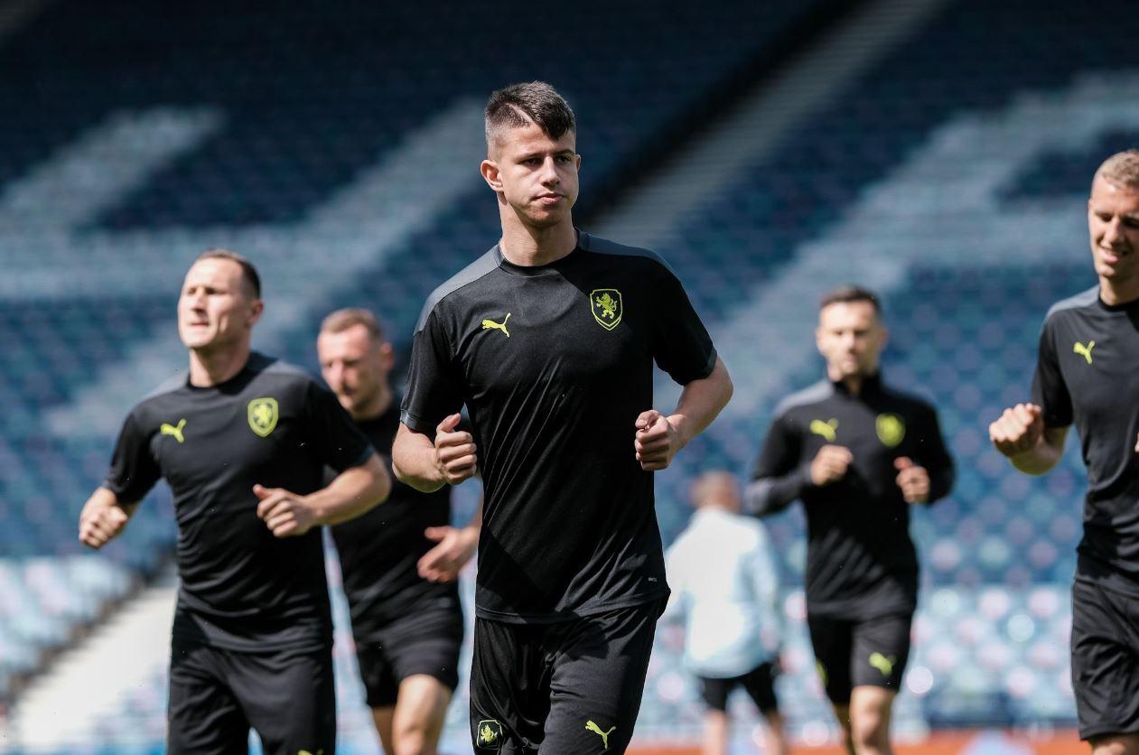 Cehia întâlnește Scoția în primul meci de la Euro 2020