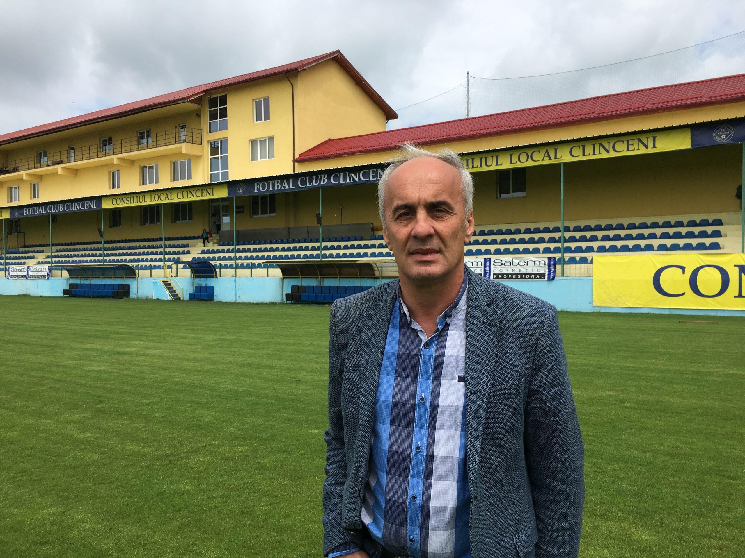 Fuziunea anului in fotbalul romanesc. Astra Giurgiu nu e moarta. Primarul comunei Clinceni