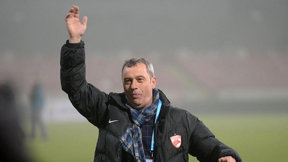 Mircea Rednic, despre Dinamo și Rapid