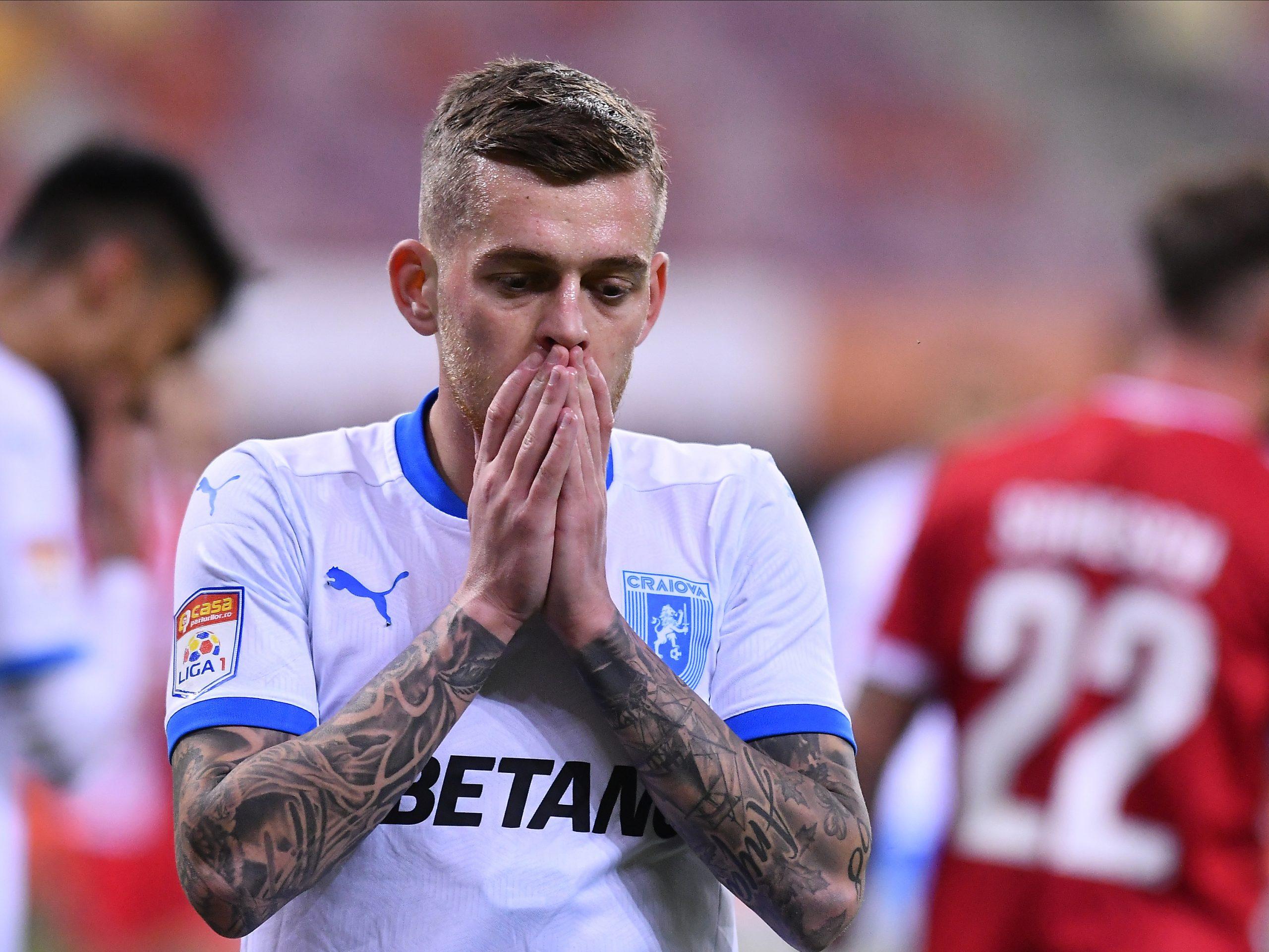 Gigi Becali a fost la un pas să-l cumpere pe Alex Cicâldău