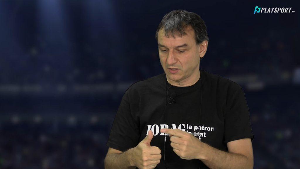 EXCLUSIV. Andrei Păunescu a decis care dintre cele două echipe ale Craiovei poate folosi imnul Universității: