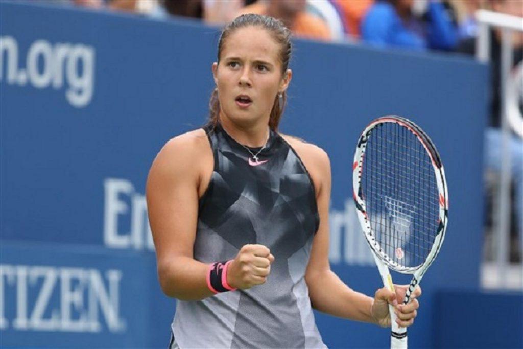 Cu ea va juca Sorana Cîrstea în turul trei de la Roland Garros