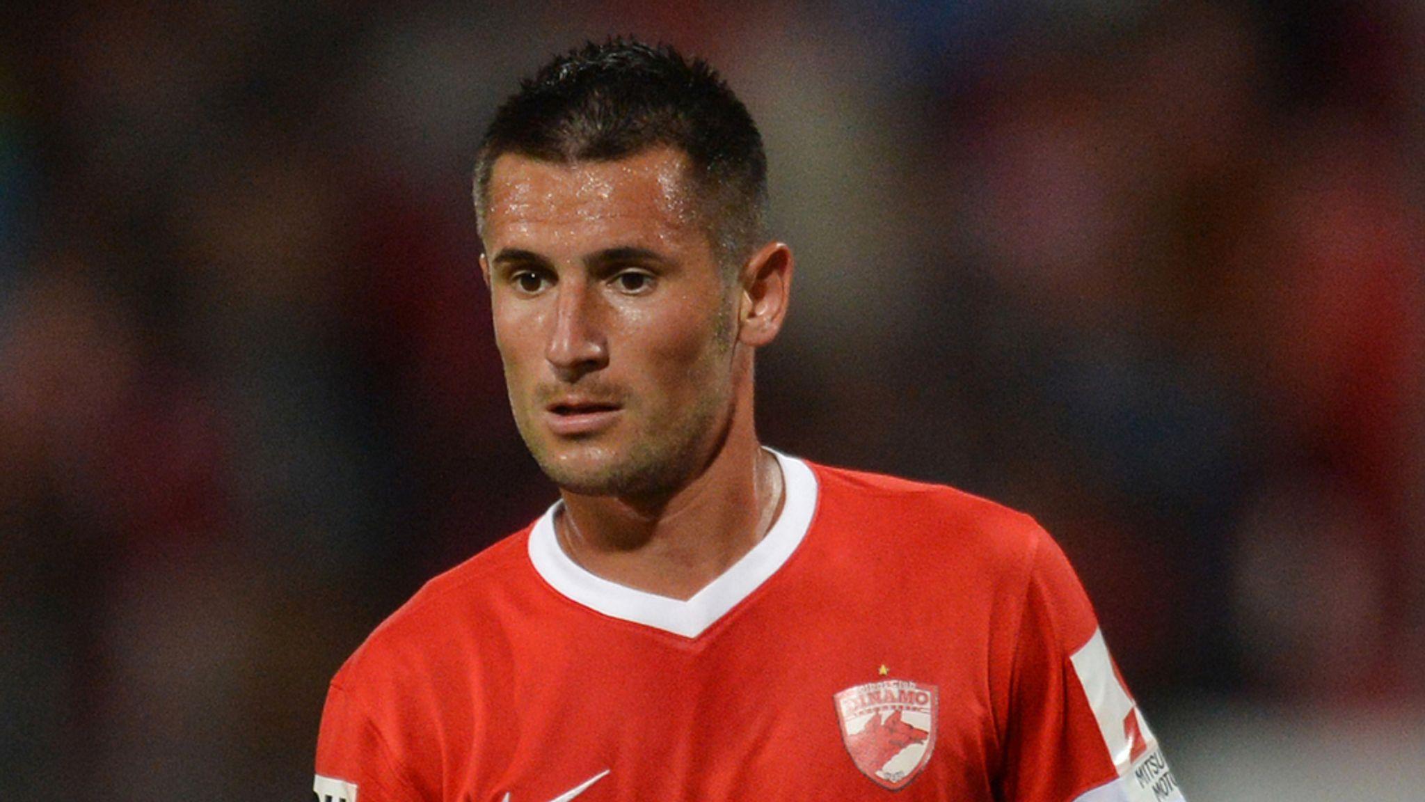 Dragoș Grigore și-a reziliat contractul cu Ludogoreț