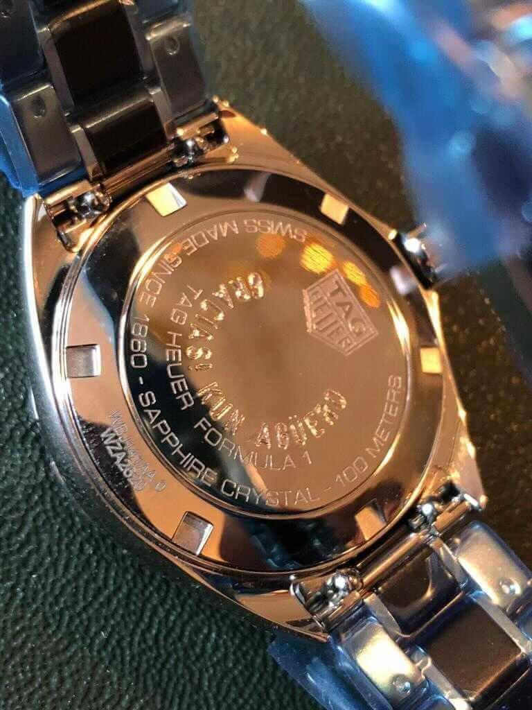 Ceasuri de lux pentru peste 60 de angajați