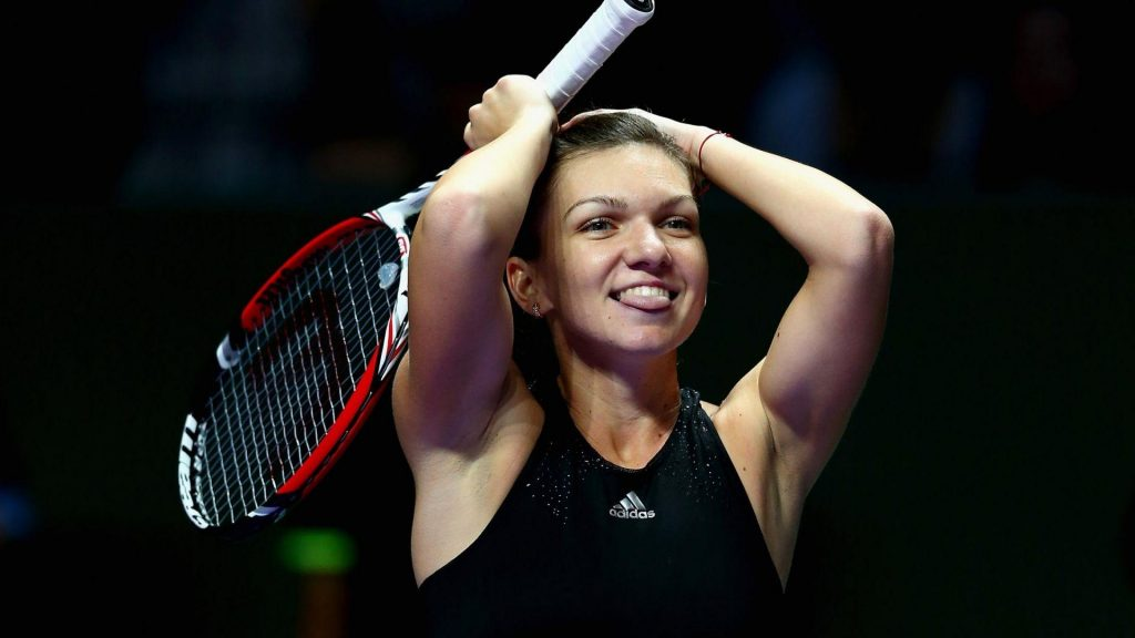Simona Halep a anunțat primul turneu la care va participa după accidentare
