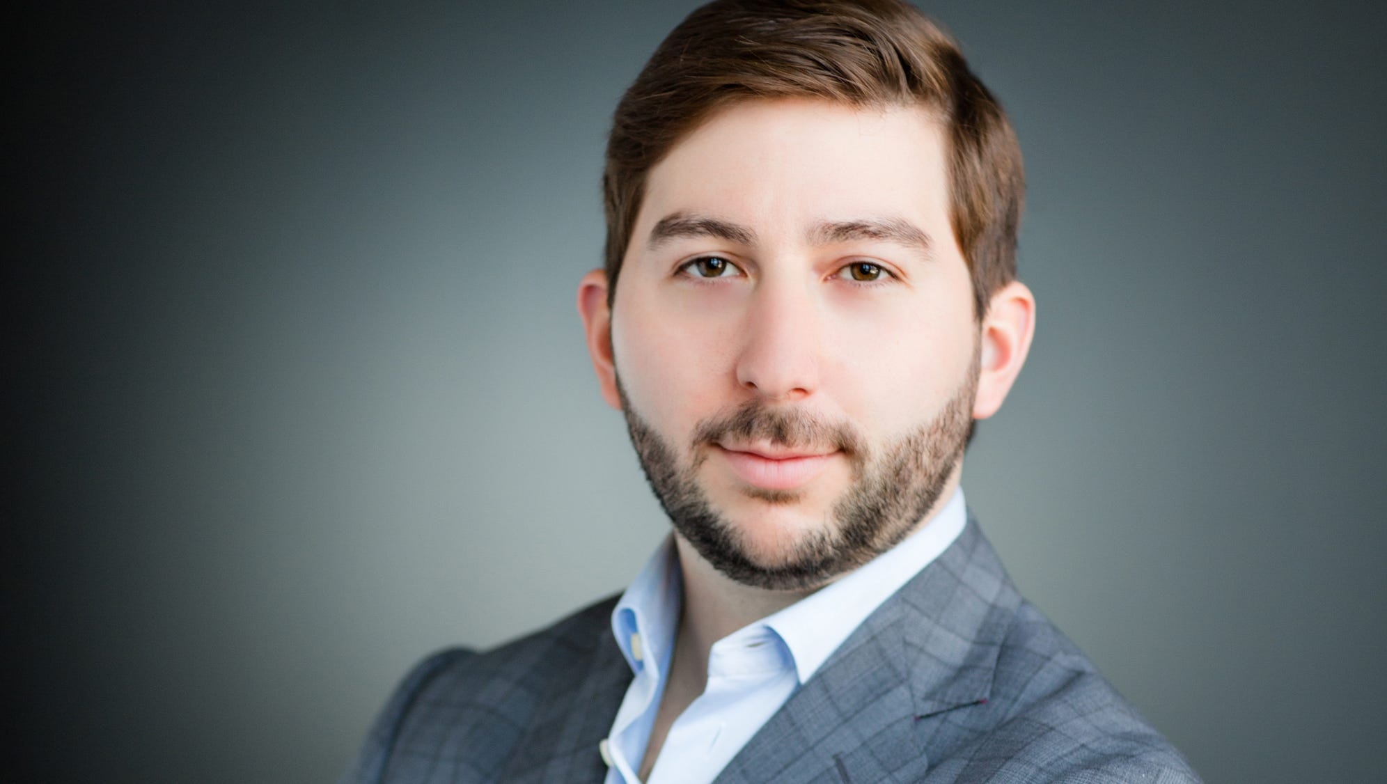 Tanner Krause, patron Parma