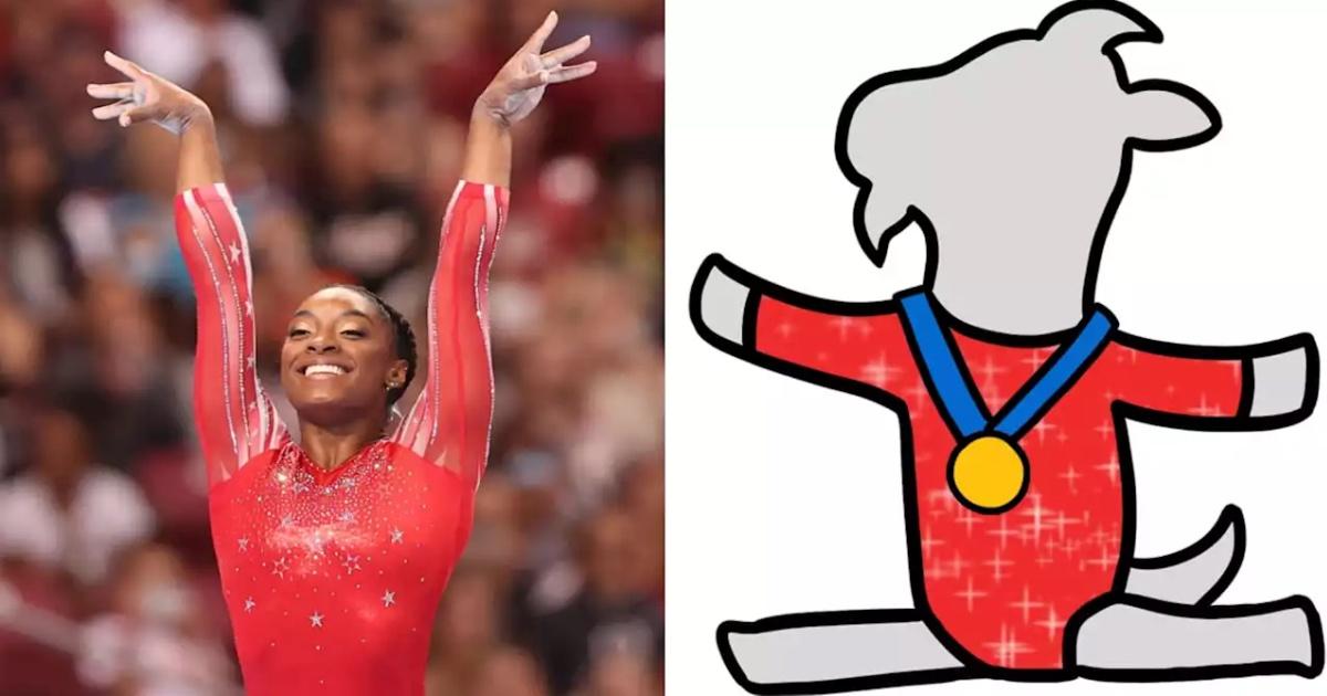 Primul emoji al unui sportiv