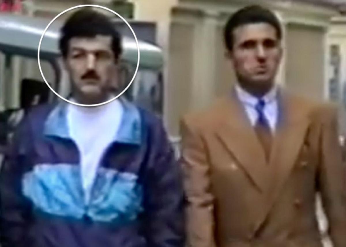 Gigi Becali apare pe o filmare cu un ochi umflat. Sursă foto: GSP